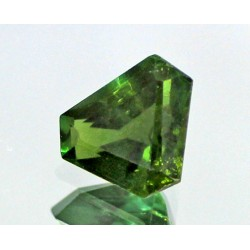 Green Tourmaline 1.5 CT Gemstone Afghanistan 003