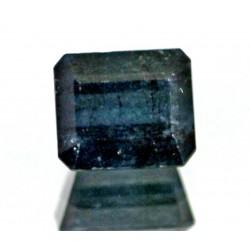 Blue Tourmaline 3.0 CT Gemstone Afghanistan 008
