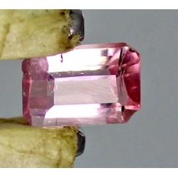 Pink Tourmaline 0.5 CT Gemstone Afghanistan 0022