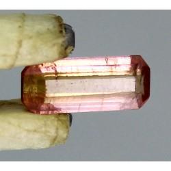 Pink Tourmaline 0.5 CT Gemstone Afghanistan 0026