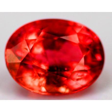 Pink Tourmaline 2.0 CT Gemstone Afghanistan 0100