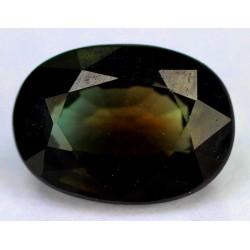 Brown Tourmaline 1.5 CT Gemstone Afghanistan 0157
