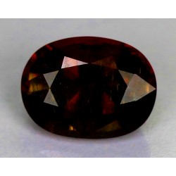 Brown Tourmaline 2 CT Gemstone Afghanistan 0133