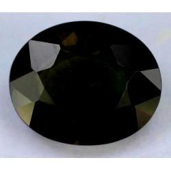 Brown Tourmaline 2.5 CT Gemstone Afghanistan 0117