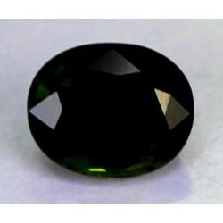 Green Tourmaline 1.5 CT Gemstone Afghanistan 146