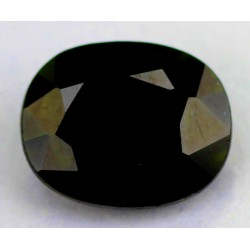 Green Tourmaline 1.5 CT Gemstone Afghanistan 128