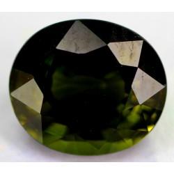 Green Tourmaline 2.0 CT Gemstone Afghanistan 110