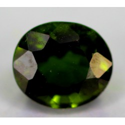 Green Tourmaline 0.5 CT Gemstone Afghanistan 207