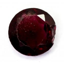 Garnet 1.0 CT Redish Gemstone Afghanistan 0026