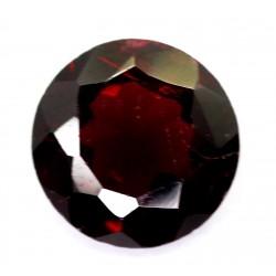 Garnet 1.5 CT Redish Gemstone Afghanistan 0035