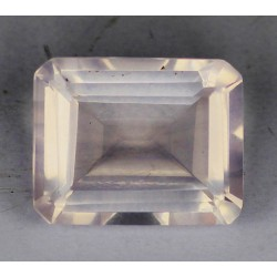 Rose Quartz 24 CT Gemstone Afghanistan 001