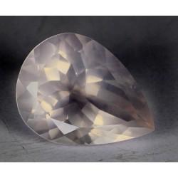 Rose Quartz 16 CT Gemstone Afghanistan 007