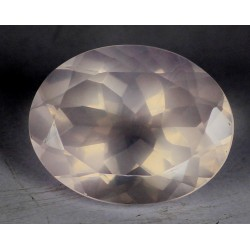Rose Quartz 22.5 CT Gemstone Afghanistan 008