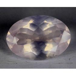 Rose Quartz 18 CT Gemstone Afghanistan 0011
