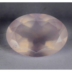 Rose Quartz 13 CT Gemstone Afghanistan 0017