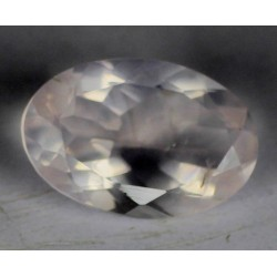 Rose Quartz 13.5 CT Gemstone Afghanistan 0021