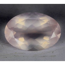 Rose Quartz 16 CT Gemstone Afghanistan 0030