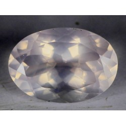Rose Quartz 17 CT Gemstone Afghanistan 0033