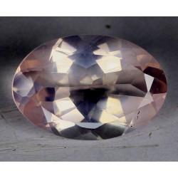 Rose Quartz 13.5 CT Gemstone Afghanistan 0034