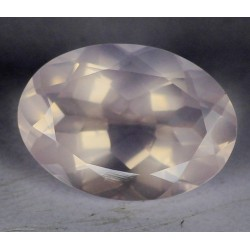 Rose Quartz 16 CT Gemstone Afghanistan 0037