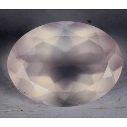 Rose Quartz 16.5 CT Gemstone Afghanistan 0038