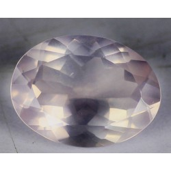 Rose Quartz 16 CT Gemstone Afghanistan 0041