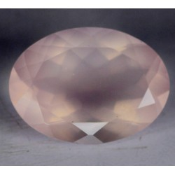 Rose Quartz 29.5 CT Gemstone Afghanistan 0050