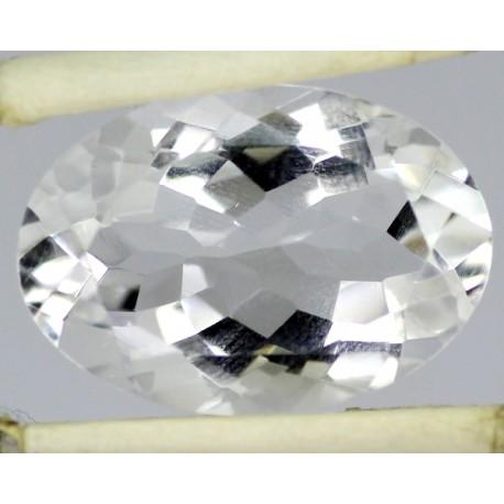 Clear Quartz 20 CT Gemstone Afghanistan 0062