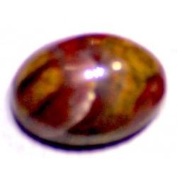 Jasper 14  CT Gemstone Afghanistan 0050