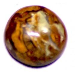 Jasper 22  CT Gemstone Afghanistan 0053
