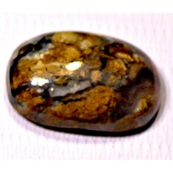 Jasper 23.5  CT Gemstone Afghanistan 0011