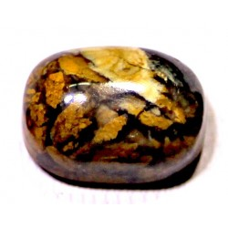 Jasper 27.5  CT Gemstone Afghanistan 0019