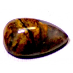 Jasper 21  CT Gemstone Afghanistan 0030