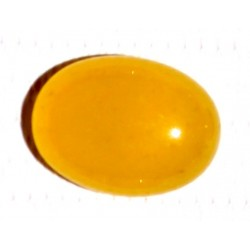 Yellow Agate 8 CT Gemstone Afghanistan Product No 17
