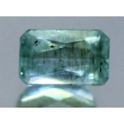 3 Carat 100% Natural Aquamarine Gemstone Afghanistan Product No 116