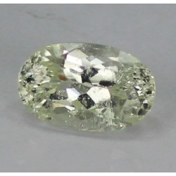 7.5 Carat 100% Natural Kunizte Gemstone Afghanistan Product No 0297