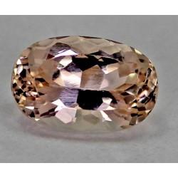 4.5 Carat 100% Natural Kunizte Gemstone Afghanistan Product No 021