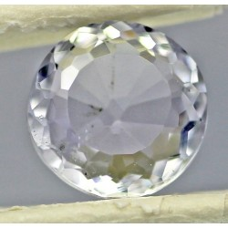 4 Carat 100% Natural Kunzite Gemstone Afghanistan Product No 0145