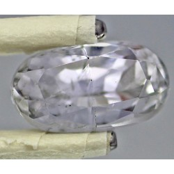 5 Carat 100% Natural Kunzite Gemstone Afghanistan Product No 0141