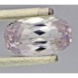 7.5 Carat 100% Natural Kunzite Gemstone Afghanistan Product No 0133