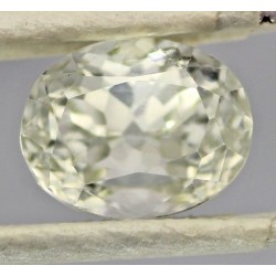 7.5 Carat 100% Natural Kunzite Gemstone Afghanistan Product No 0120