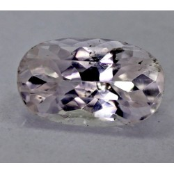 7 Carat 100% Natural Kunzite Gemstone Afghanistan Product No 0118