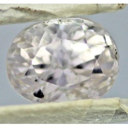 4.5 Carat 100% Natural Kunzite Gemstone Afghanistan Product No 076