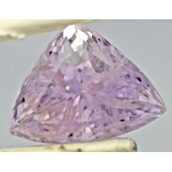 13.5 Carat 100% Natural Kunzite Gemstone Afghanistan Product No 0241