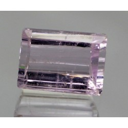 9 Carat 100% Natural Kunzite Gemstone Afghanistan Product No 347