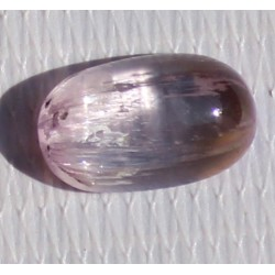 6.0 Carat 100% Natural Kunzite Gemstone Afghanistan Product No 15