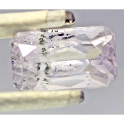 5 Carat 100% Natural Kunzite Gemstone Afghanistan Product No 098