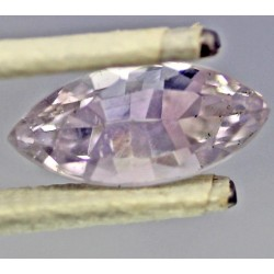 5.5 Carat 100% Natural Kunzite Gemstone Afghanistan Product No 0101
