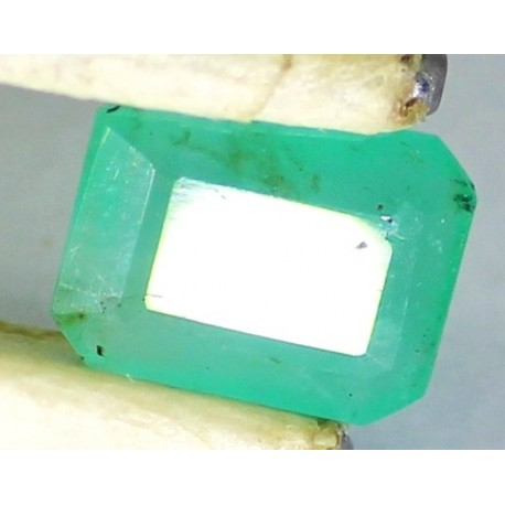 2 Carat 100% Natural Emerald Gemstone Afghanistan Ref: Product No 158