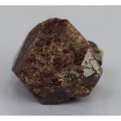 17.5 Carat 100% Natural Garnet Gemstone Afghanistan Product No 023